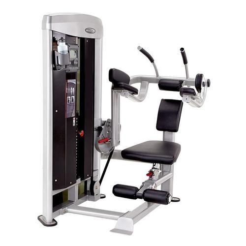 Steelflex Mam900 Commercial Ab Machine Ab Workout Machines Abs Workout Gym Workout Machines