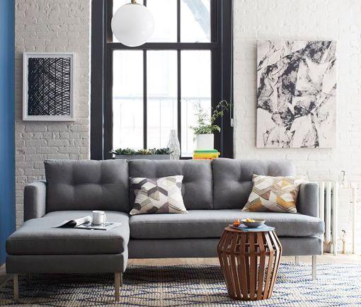 salas contemporaneas, minimalistas chase long - Buscar con Google: