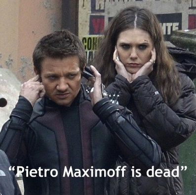 WHAT? I CAN'T HEAR YOU!! IF I CAN'T HEAR YOU IT'S NOT REAL!