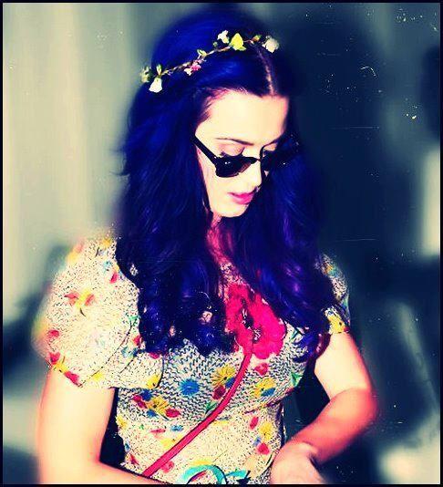 Katy Perry .....La amo