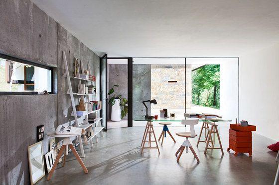 家具 ブランド インテリア イタリア マジス コンテナ カラフル ホームオフィス