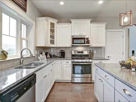 The Westbrooke At Sterling Glen Mechanicsburg Pa Landmark Homes House Plans Open Floor Plan Home