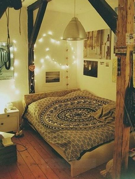 Dorm Decorating Ideas BY STYLE: