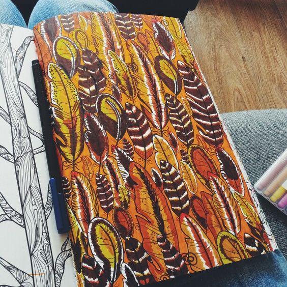 flor azul jardim secreto:Het tweede enige echte kleurboek voor volwassenen: veren – Coloring