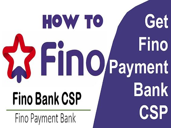 Fino Payment Bank Csp Apply Online 2019 Apply Online How To
