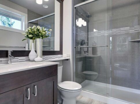 Important Things You Should Consider Before Bathroom Renovation Wow Decor In 2020 Bathroom Renovation Cost Bathroom Interior Bathroom Renovation