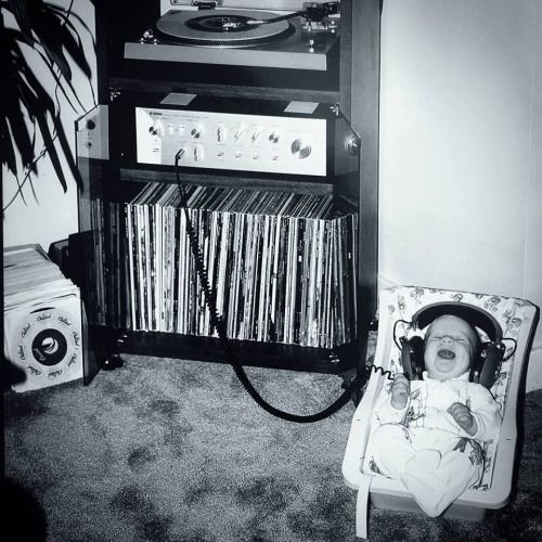 Teach your child the love of great music, they are never too young !
