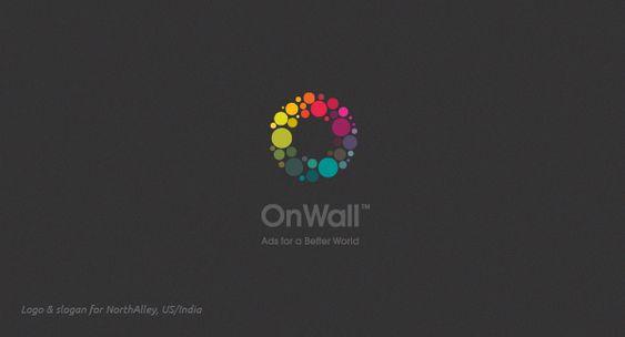 Colorful Logo Designs  Make Your Colorful Logo  BrandCrowd
