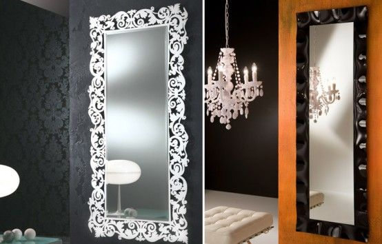 Decorative Wall Mirrors For Dressing Table