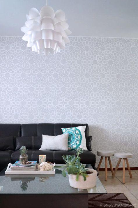 Cómo transformar tu sala de estar con la decoración