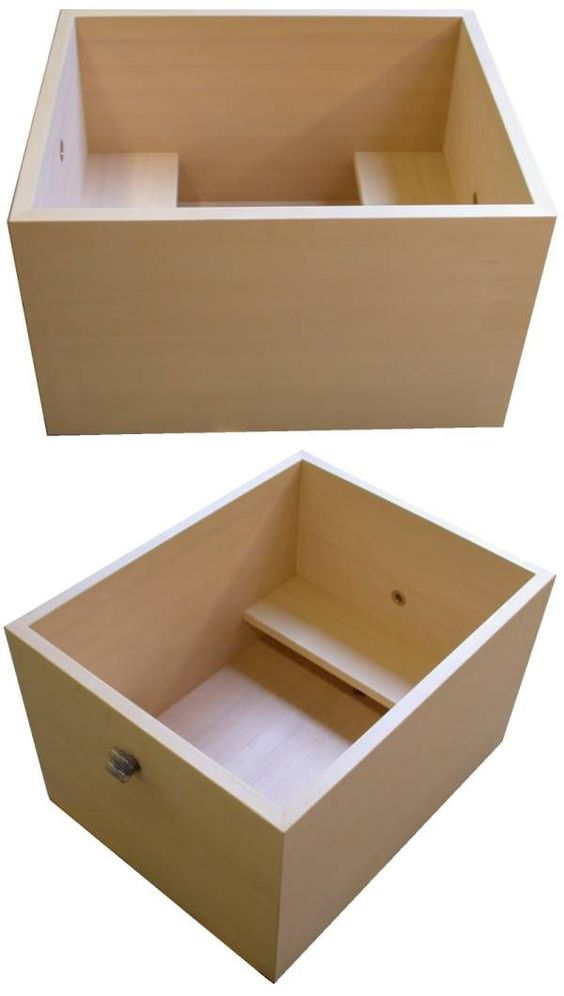 Small Ofuro Traditional Style Japanese Bath Is Painstakingly Crafted From