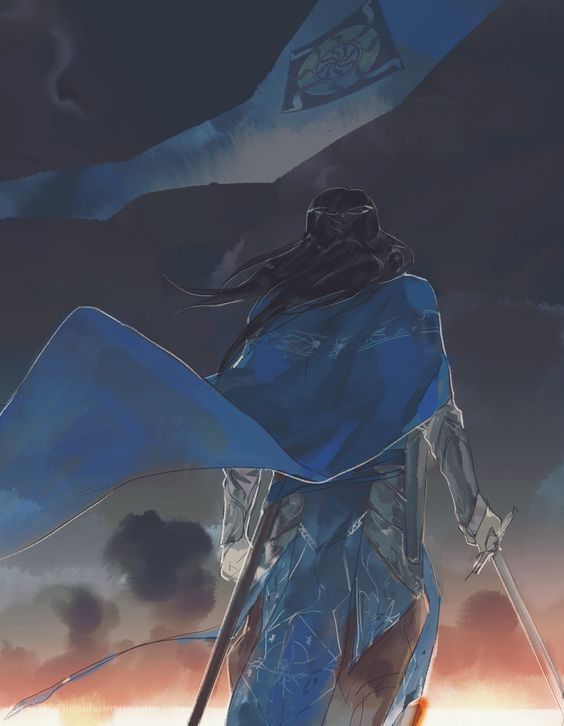 Fingolfin was dead by then. Maybe Fingon? - Fingolfin at the battle of unnumbered tears.