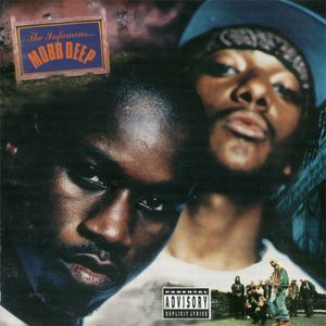 Added Today: Mobb Deep - The Infamous 1995 CD Only $14.99 Brand New // The classic hip-hop album featuring Raekwon​, NAS​,Big Noyd, Ghostface Killah​, and Q-Tip // http://www.discogs.com/sell/item/218785733
