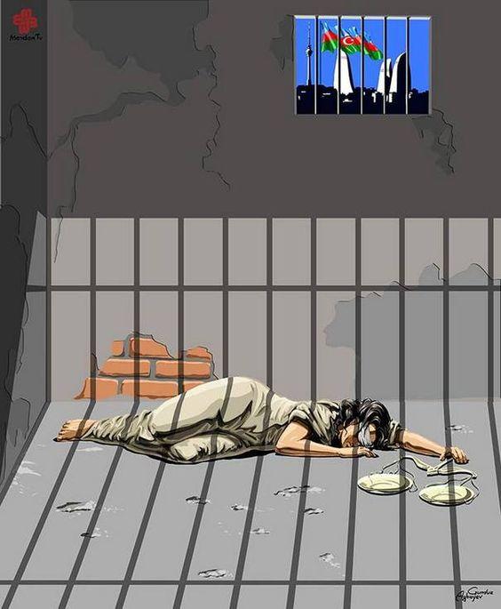 justiça-esta-morta-Azerbaijão