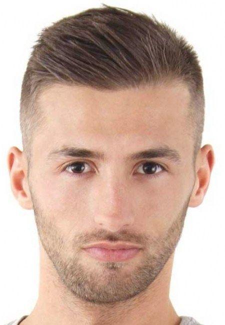Gute Frisuren Fur Manner Kurze Haare Haare Manner Manner Frisur Kurz Kurzhaarschnitt Manner