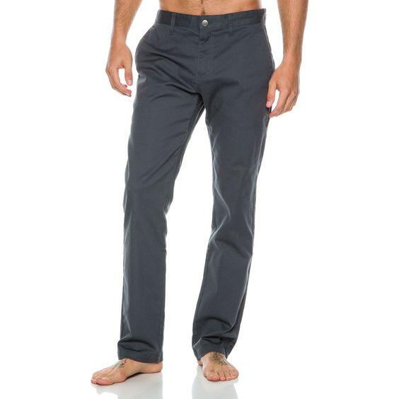 Volcom Frickin Modern Stretch Chino pant   Men's chino pants
