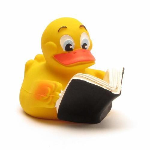 bath duck Lanco Book Rubber-Duck