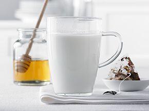 Lait Chaud à La Camomille Et Variantes Recipe Irish Coffee Glass Of Milk Milk