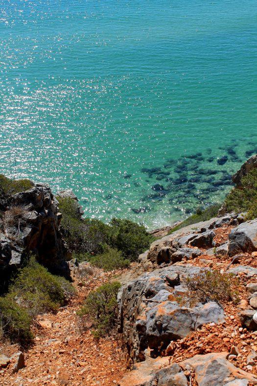 Portugal, Algarve - Sagres