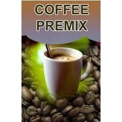 Coffee Premix Suppliers in Noida