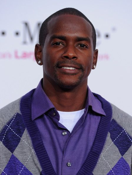 T-Mobile Magenta Carpet At The NBA All-Star Game -Keith Robinson