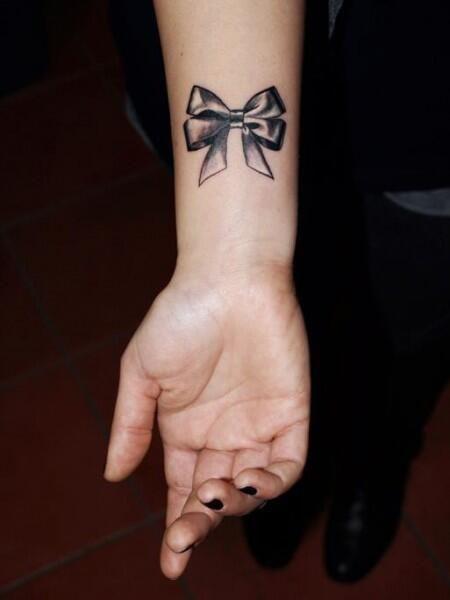 Best Wrist Tattoo Designs Our Top 10 Cool Wrist Tattoos Bow Tattoo Tattoos