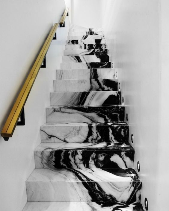 April Pinterest Top 10 Pins Favourite Pins From April Pinterest In Interiors Design Fashion And Art Top 10 Marble Staircase Stairs Design Staircase Design