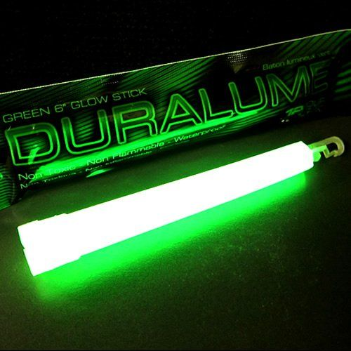 Emergency Glow Sticks 6 Inch 12 Hour Long Lasting Military Grade Glow Sticks Bulk Box Of 50 Green For Product Price Glow Sticks Glow Sticks Bulk Stick