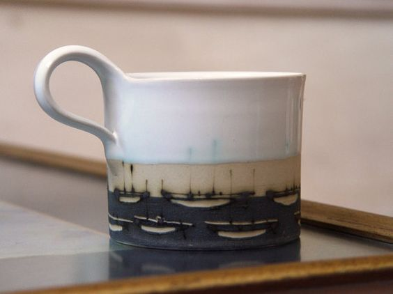 Hey, I found this really awesome Etsy listing at https://www.etsy.com/listing/228126135/stoneware-pottery-mug-coffee-mug-hand