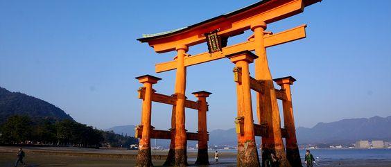Itsukushima Shrine   宮島の宿 聚景荘(じゅけいそう) 広島・厳島【公式】