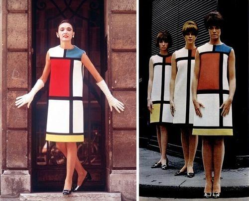 Resultado de imagen de años 60 moda