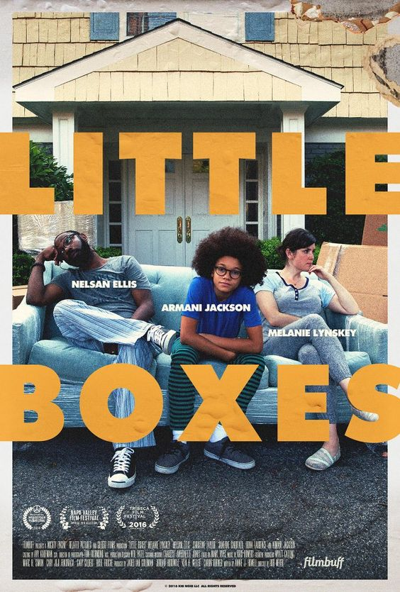 Little Boxes (HDRip)