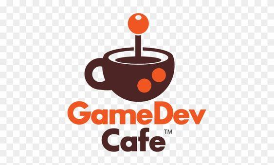 Download And Share Clipart About Gamedev Cafe Logo Popular Game Developer Logo Game Find More High Quality Free Transpare Game Logo Developer Logo Game Cafe