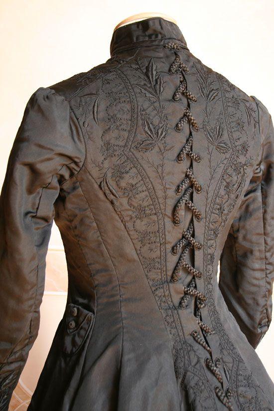 [Couture] Manteau pour le prochain hiver 5583d67f66101478168786472c229d0c
