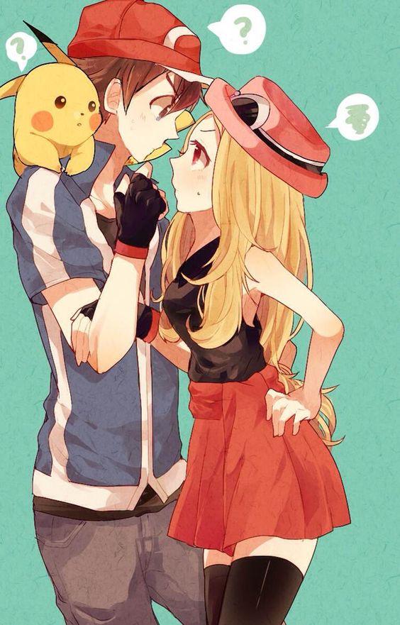 Is Serena your favorite character in Pokemon? - Serena (Pokemon XY) - Fanpop