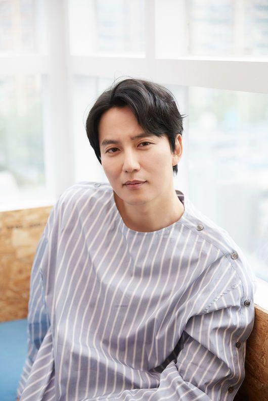 Kim Nam Gil Kimnamgil