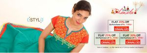 Fashion Equation Diwali Offer- Flat 30% off on Rs. 3999 Sitewide