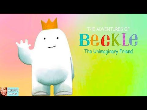 Kids Book Read Aloud The Adventures Of Beekle The Unimaginary