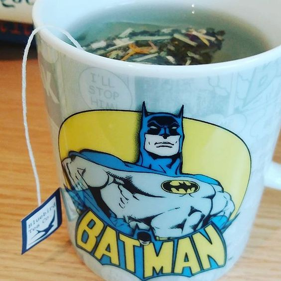 Nananananana @bluebirdteaco