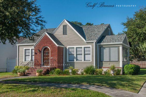 Refurbished tudor home Full Listing: http://buff.ly/171Oyuu