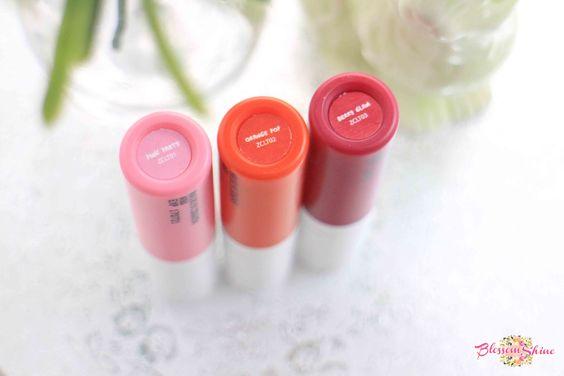 varian warna liptint zoya cosmetic