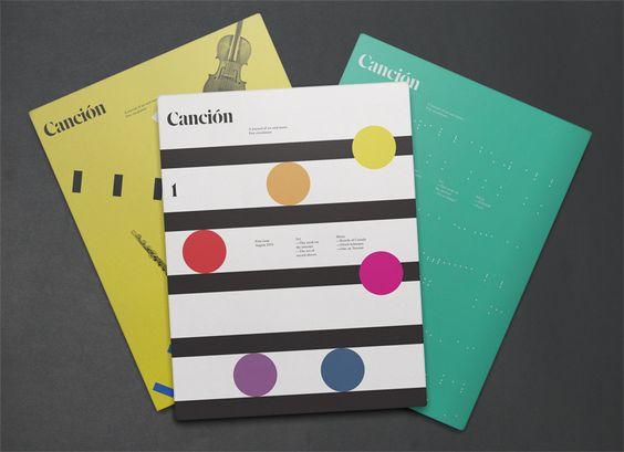 Canción Magazine
