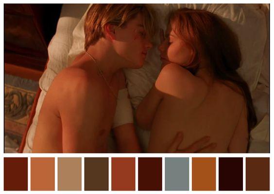Romeo + Juliet, Baz Luhrmann. (1996)