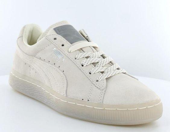acheter puma suede sneakers