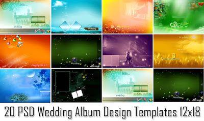 44 Wedding Album Design Templates Psd Ai Indesign Wedding Album Design Album Design Wedding Templates
