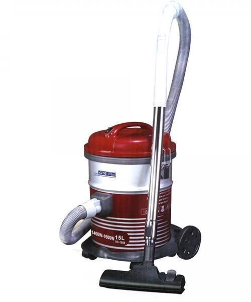 Gte مكنسة برميل Home Appliances Vacuum Cleaner Vacuum
