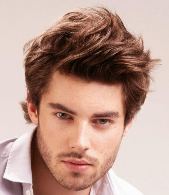 Prime Cool Hairstyles Men Hair And Hair Trends On Pinterest Short Hairstyles Gunalazisus