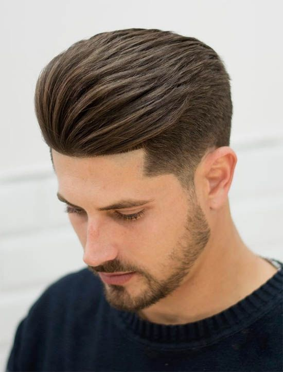 45 Trendiest Pompadour Haircuts For Men Choicest Styles Covered Pomade Hairstyle Men Pompadour Haircut Haircuts For Men