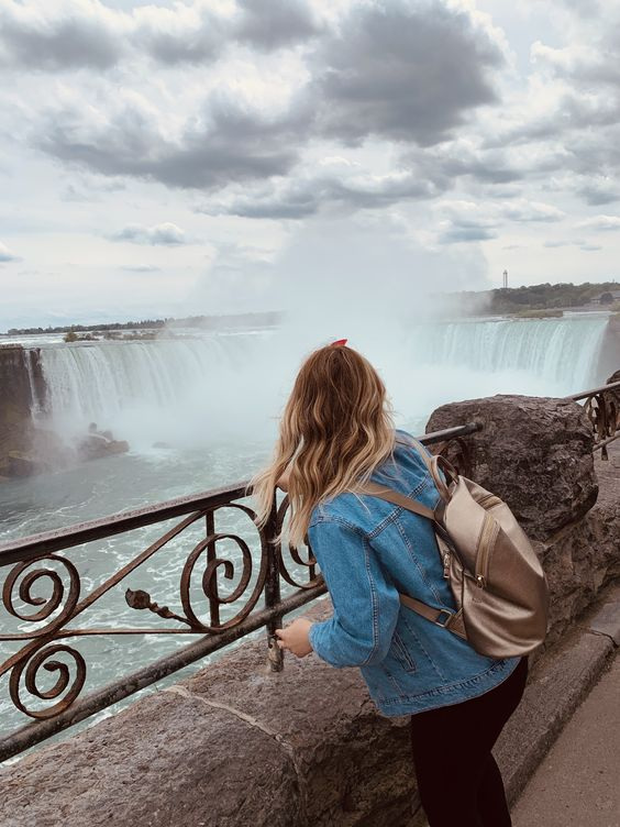 The Best Fall Destinations You Need To Visit In Toronto