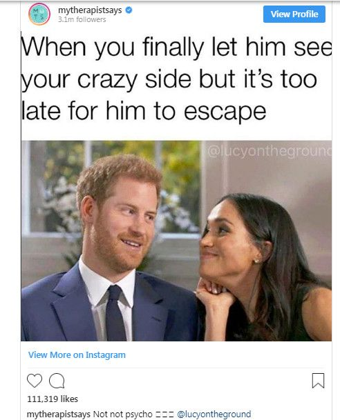 15 Funny Twitter Memes Posts About Royal Wedding Wedding Jokes Hilarious Wedding Quotes Funny Funny Memes